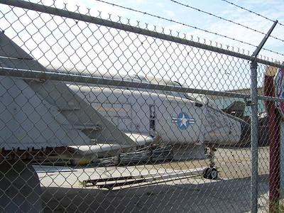 F-4 Yanks Air Museum