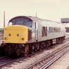 45016 at Severn Tunnel Jn on 10th May 1984