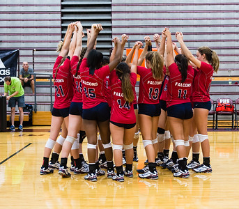 Pearland  Tourn Day 1