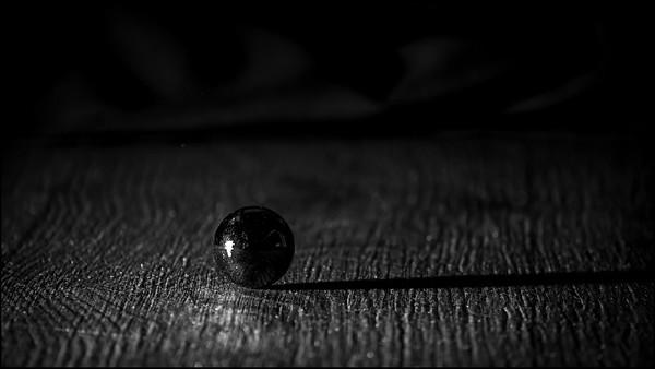 (4) Pearl on bare floor