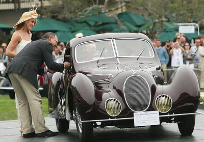 1938 Talbot