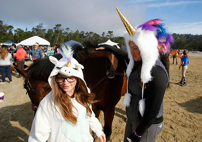 Pebble Beach Equestrian - 102216