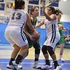 Silver defeats Pecos, girls basketball, Dec. 28, 2016