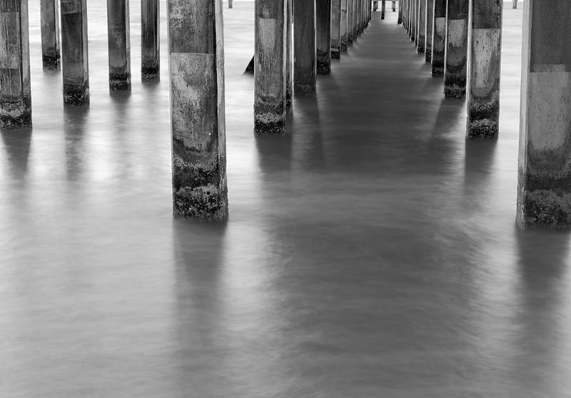 'Beyond the Pier'