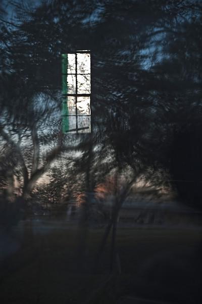'Distant Window'