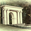 """Morian Gateway"" - Glenwood Cemetery, Houston, TX"