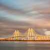 The Fred Hartman Bridge - Baytown, TX