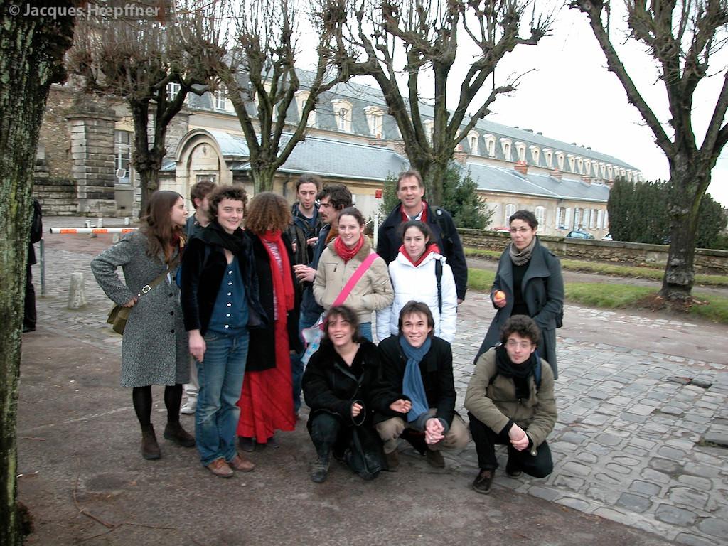 visite à Meudon DSCN0009