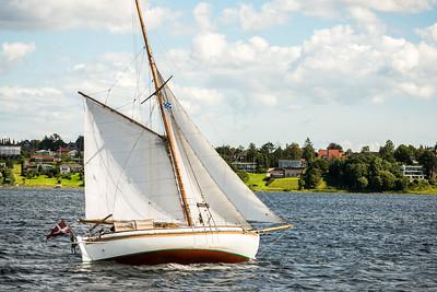 Cruiser Holbæk