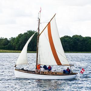 KDL Lodsbåd