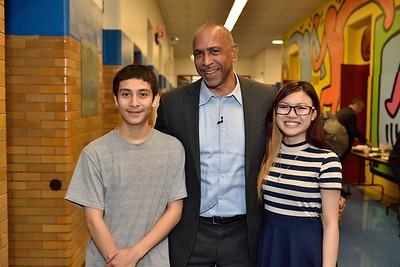 Chicago Community Trust Presents Pedro Noguera