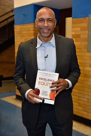 Chicago Community Trust Presents Pedro Noguera