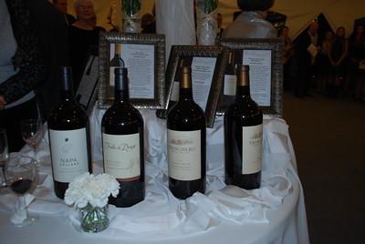 Wine prizes
