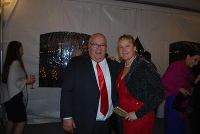 Alan and Corinna Dranow3