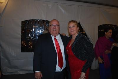 Alan and Corinna Dranow1