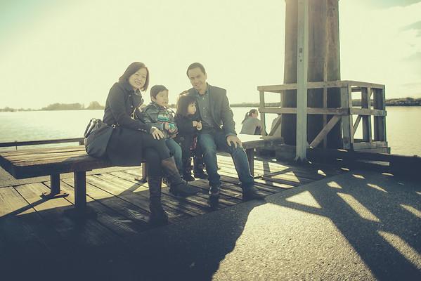 Peggy+Family | Family