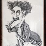 1983 - Groucho Marx