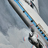 2012 - Super Constellation (detail)