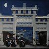 2012 - Chinese night, black Miao