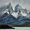 2013 - Save the beauty n°6 - Cuernos del Paine (detail)