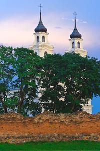 Catedrala Catolica din Ludza, Letonia