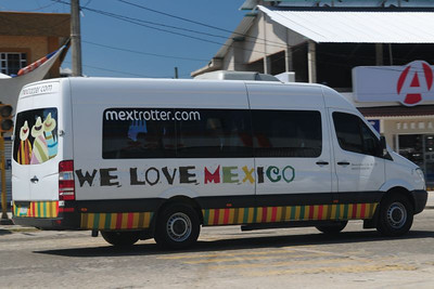 Yes, we love Mexico - and the people of Chiapas even more. We hope to go back soon!