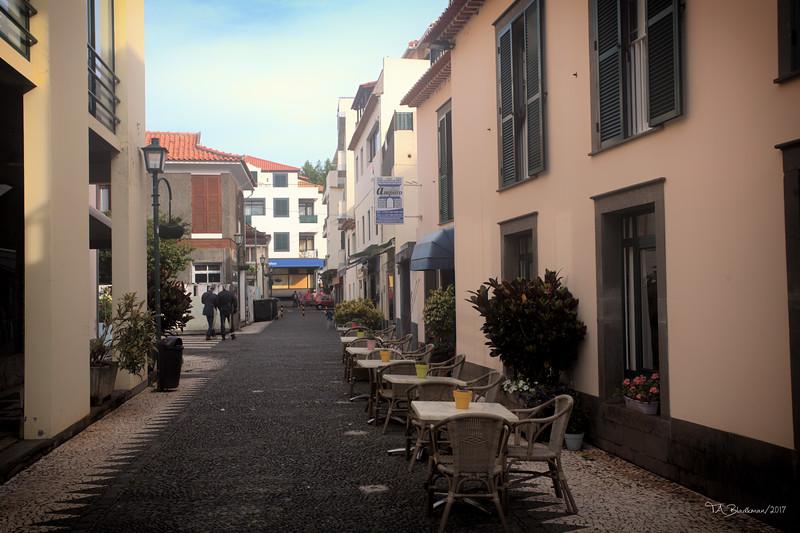 Madeira Hotel