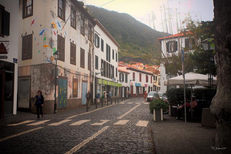 Madeira Street