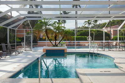 Avalon Pool 2