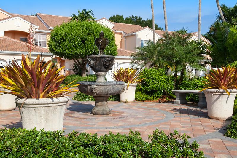 Avalon Fountain