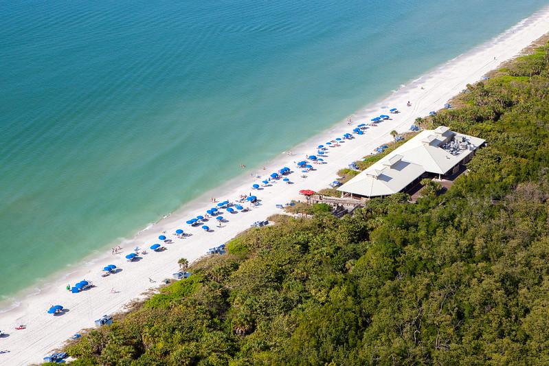 Pelican Bay North Beach 1