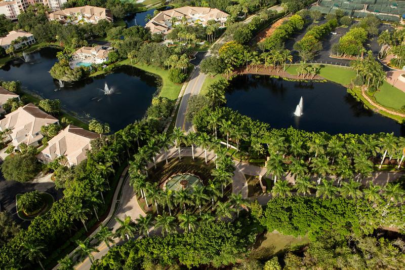 Pelican Landing Aerial 8