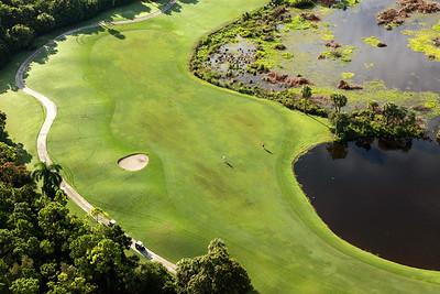 Pelican Landing Golfers