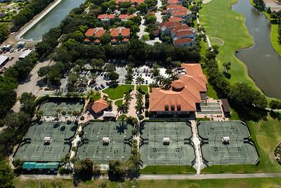 Pelican Marsh Tennis