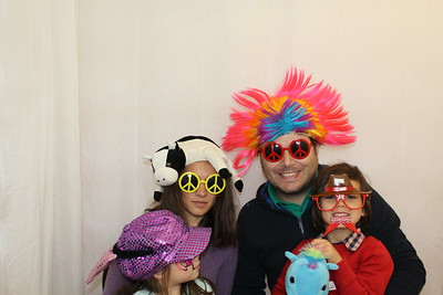 Individual Photo's from Pelmorex Media Children's Holiday Party 2016