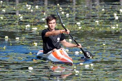 Pemberton Canoe and Dragon Boat