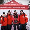 DSC_1755 Ski Patrol (Loppet)