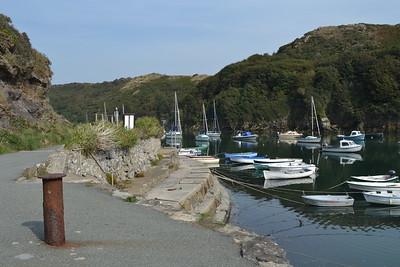 Solva Harbour