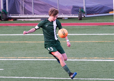 Pen Hi Soccer vs North Thurston 04-13-17