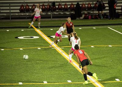 Pen High Soccer vs Yelm