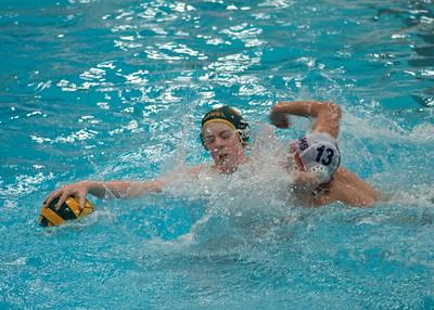 Pen High Water Polo vs Wilson