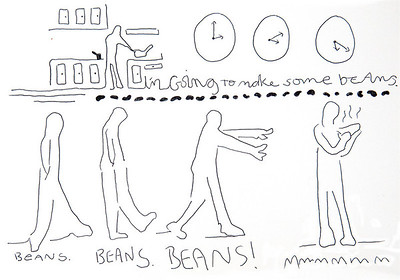 makebeans