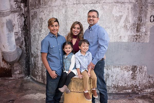 Pena Family 2017-23 final
