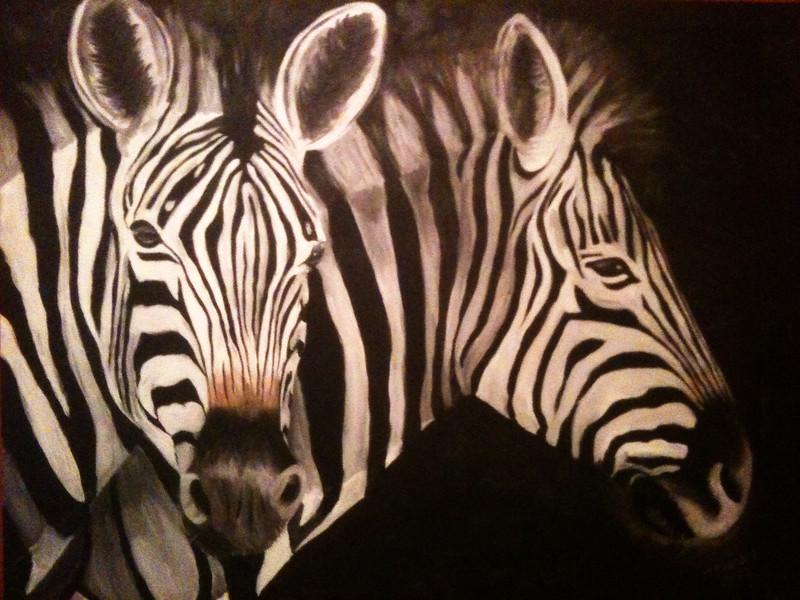 zebras pf
