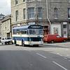 Harvey Mousehole PCV178R Newlyn 1 May 86