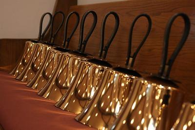 PUMC Children's Rehearsal 2009-02-12
