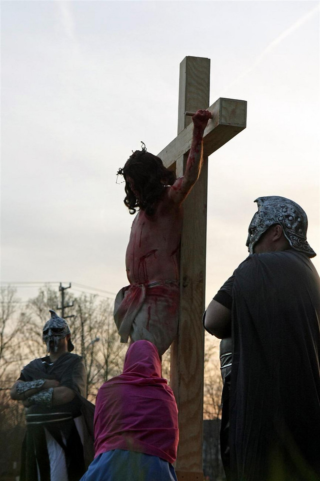 PUMC 2010 Good Friday Crucifixion (127)