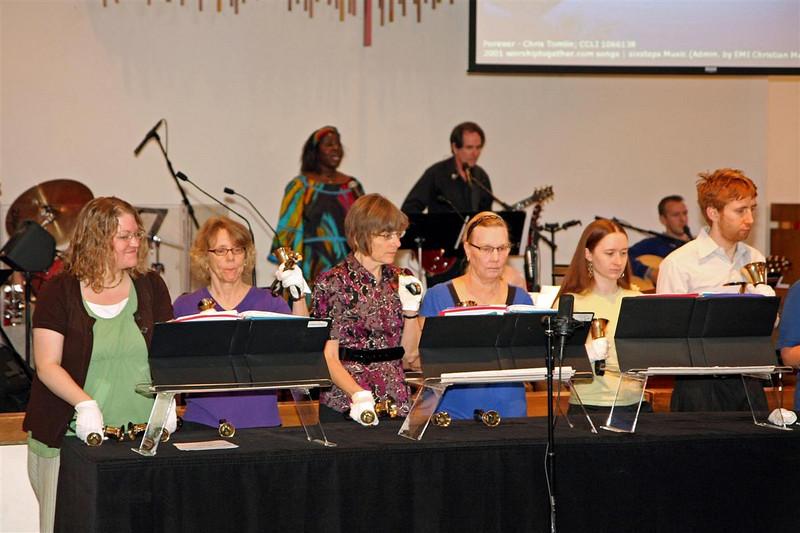 PUMC Common Ground-Praise-Bells-Adult Choir (10)