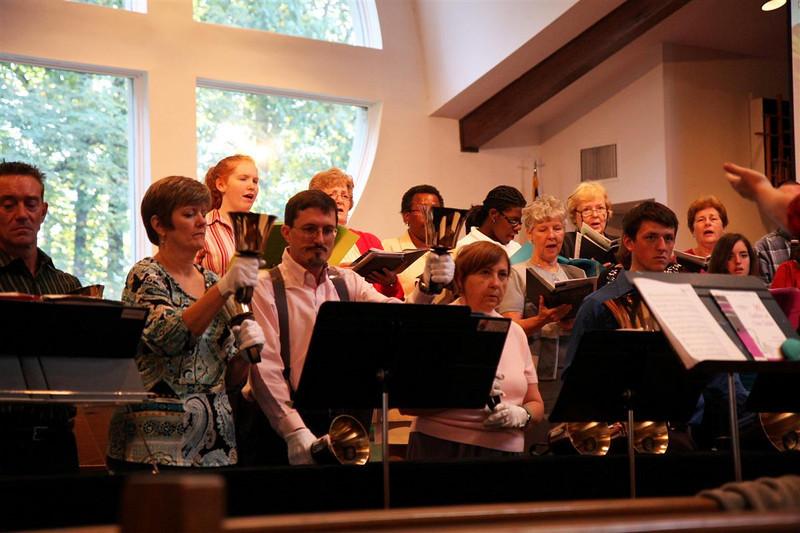 PUMC Common Ground-Praise-Bells-Adult Choir (20)