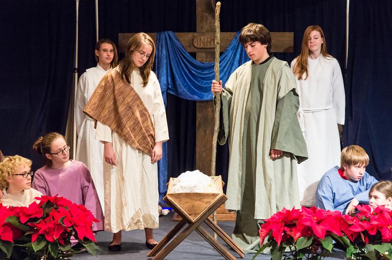 2012-12-24_[005]_PUMC Youth Nativity